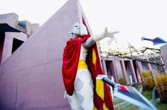 Lord Ghirahim japanese cosplayer @manbono5tooru | #Skyward_Sword #Wii #crossplay