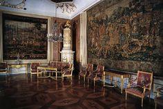 Boardroom in Salzburg's Residenz, Salzburg, Austria 9