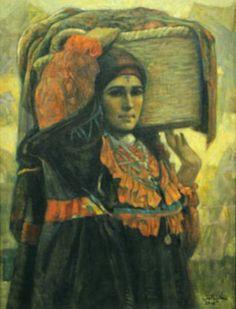 الفنان المصري عبدالعال حسن