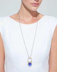Orbit Necklace by JewelMint.com, $29.99