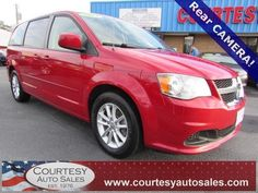 2013 DODGE GRAND CARAVAN -- Rear CAMERA! -- Dual Power SLIDING DOORS! -- Price INCLUDES A 3 MONTH/3,000 Mile WARRANTY! -- CALL TODAY! * 757-424-6404 * FINANCING AVAILABLE! -- Courtesy Auto Sales SPECIALIZES In Providing You With The BEST PRICE On A USED CAR, TRUCK or SUV! -- Get APPROVED TODAY @ courtesyautosales.com * Proudly Serving Your USED CAR NEEDS In Chesapeake, Virginia Beach, Norfolk, Portsmouth, Suffolk, Hampton Roads, Richmond, And ALL Of Virginia SINCE 1976!