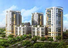 bangalore5: Vaswani Reserve, 3BHK & 4BHK Apartments for sale o...