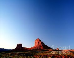 Utah - Valley of the Gods 1 by Terry Einiski
