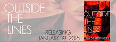 Renee Entress's Blog: [Excerpt Reveal] Outside the Lines by Lisa Desroch...