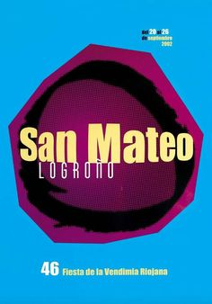 Logroño San Mateo 2002