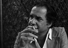 Carlos Fuentes, 11 novembre 1928 - 15 maggio 2012. RIP