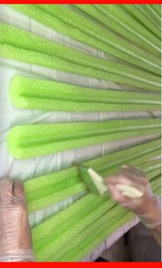 pool noodle crafts - diy home decor - adult crafts
