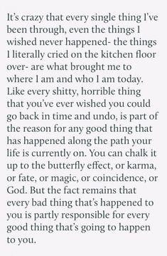 I hope I die a very wise woman.