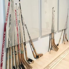 Passion Hockey à @mnbaq  . . . #museedesbeauxarts #quebec #quebecity #love #quebeccanada #canada #northamerica #art #mnbaq #exposition #painting #place #instaart #artist #artoftheday #artwork #winter #experience #2017  #museum #artoftheday #hockey #villequebec