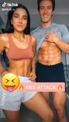 Fitness Workouts, Gym Workout Videos, Gym Workout For Beginners, Abs Workout Routines, Fitness Workout For Women, Workout Exercises, Tone Abs Workout, Abs Workout Challenge, Workouts To Get Abs
