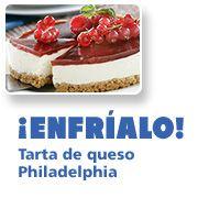 pastís de Philadelfia