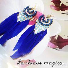 Φτερά Crown, Earrings, Jewelry, Fashion, Ear Rings, Moda, Corona, Stud Earrings, Jewlery