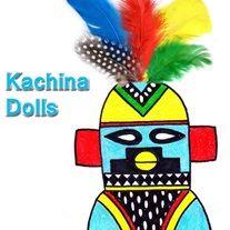 Hopi Kachina dolls: Meaningful art