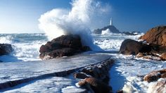 Die Kanalinseln Jersey, Guernsey & Co.