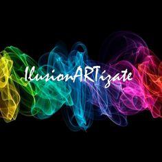 Ilusionartizartízate expone en The Art Gallery Art Gallery, Neon Signs, Artists, Art Museum