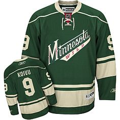 All the best Minnesota Wild Gear and Collectibles are at the official online store of the NHL. The Official Wild Pro Shop on NHL Shop has all the Authentic Wild Jerseys, Hats, Tees, Hockey Apparel and more at NHL Shop. Custom Hockey Jerseys, Nhl Hockey Jerseys, Hockey Sweater, Nhl Shop, Wild Hockey, Nhl Apparel, Nhl Chicago, Minnesota Wild, Black Friday Shopping