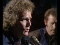 Farewell Nova Scotia - Gordon Lightfoot (I saw him in Halifax in 1966 - love his singing)...
