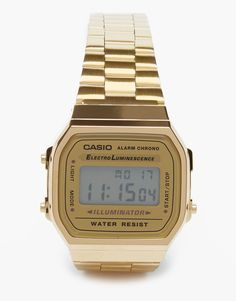 Casio Retro Watch - A unique streetstyle store stocking own labels Hearts    Bows + CLOAK 49b2482df0