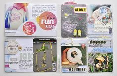 Project Life with Kasia #projectlife #scrapbook