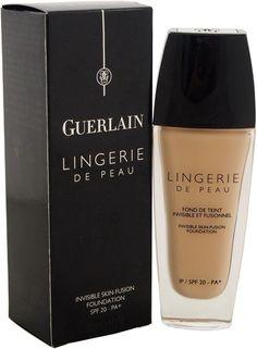 guerlain - lingerie de peau invisible skin fusion - #6796