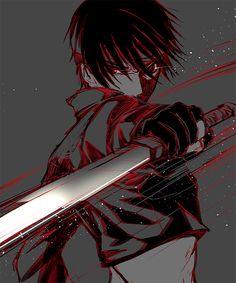 if sai is fighting use sword Sai Naruto, Naruto Uzumaki, Kakashi Hatake, Sakura E Sasuke, Naruto Boys, Gaara, Itachi, Anime Naruto, Naruto Images
