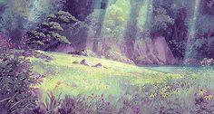 arrietty gif tumblr - Google Search
