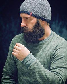 Some of the best beard styles, humor, and bearded men on Instagram! #beards #beardstyles #beardedmen  #BeardsOfInstagram #LuckyAnchor
