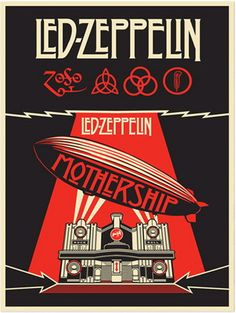 164 Best Mothership Images Led Zeppelin Cream Pies