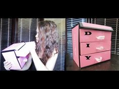 DIY Shoebox storage  For more images and videos, visit: http://sussle.org/t/Do_it_yourself