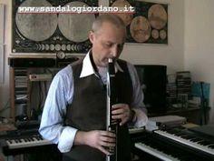 EWI 4000s Sandalo Giordano Unforgettable Piano, Music Instruments, Musical Instruments, Pianos