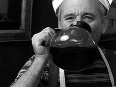 Coffee and Cigarettes - Bill Murray is legendary :)