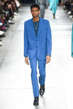 Paul Smith | Menswear - Autumn 2018 | Look 39