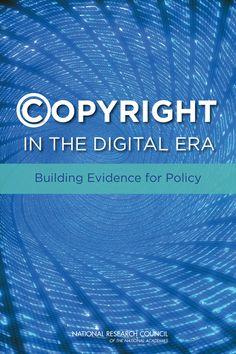 Derechos de autor en la era digital | Universo Abierto