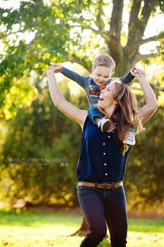 MY LITTLE MR — My Little one Journey