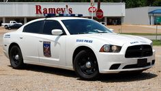 Alabama Department of Revenue - State Police, dodge charger