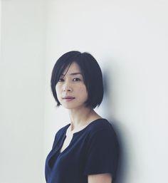 西田尚美naomi_nishida