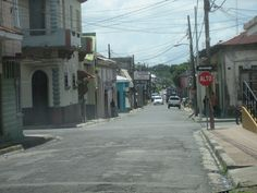 Diriamba, Nicaragua - miss this place.