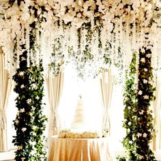 What a way to start the day! Gorgeous flowers from top to bottom. #love #partyideas #party planner #partystyling #partyplanning #partystylist #eventdesign #eventplanner  #weddingideas  #weddingplanner #weddingphotography #diyparty #diywedding #beautiful #thepartyatelier  #wedding #weddingtable #partytable #gorgeous #spring #ceilingdecor