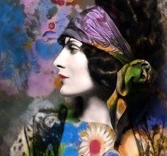Flora...infused memories