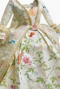 Paper Dresses...