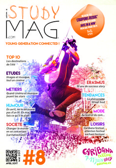 Le Mag en ligne #8!!!