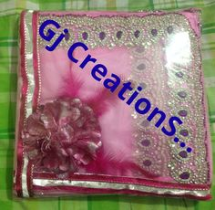 All types of trousseau packings.... Ring platters,saree packings,doli decoration,wedding return gifts,chocolate packings.... Etc...