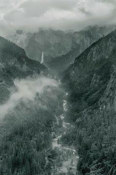 Eternal Yosemite