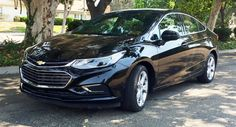 Review: 2016 Chevrolet Cruze Proves Its Never Too Late To Get It Right