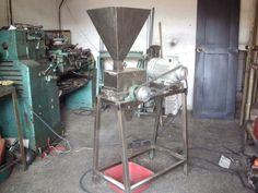molino martillo pulverizador