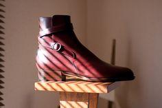 TYE Shoemaker|タイ・シューメーカー