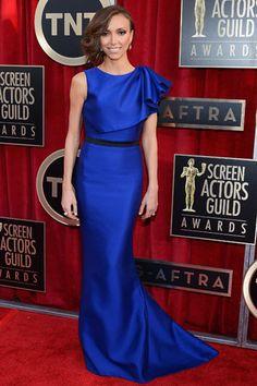 Best Dressed: SAG Awards 2013