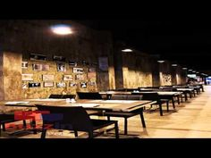 Olive 3 Pizza Battersea and Wandsworth London - YouTube