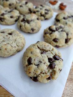 Almond Flour Cookies 4