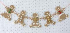 5 Guirnaldas para decorar la casa en Navidad